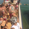 Oregon State Partied Hard At Shasta Weekend With Total Babes In Bikinis