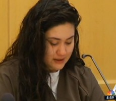Woman Who Tweeted %222 Drunk 2 Care%22 Before Killing Two People In Car Crash Sentenced