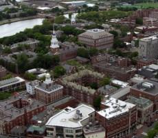 Nerd Alert- 1 In 4 Harvard Grads Didn't Bang In College