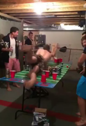 Laying it all out on the table. TFM.