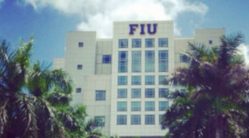 Bike Ridin', Ass-Grabbin' Creeper Is Back To His Old Tricks At FIU