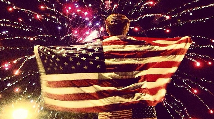 23 Power Moves To Pull On The 4th Of July