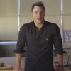 Chris Pratt Gets Drunk, Gives Acting Lessons