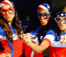 Power Ranking The US Women's Soccer Players
