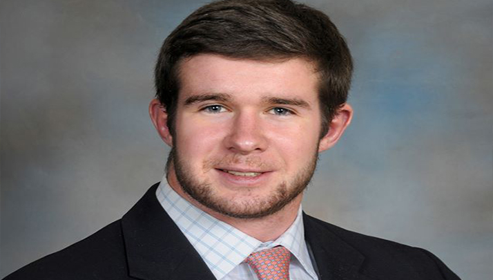 President Of Theta Chi At UVA Passes Away Over Weekend