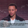 NBA Reading Mean Tweets About Themselves Is Hilariously Awesome