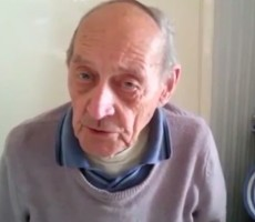 WWII Vet, 88, Fights Off Two Knife-Wielding Burglars With Bare Hands, Talks Trash