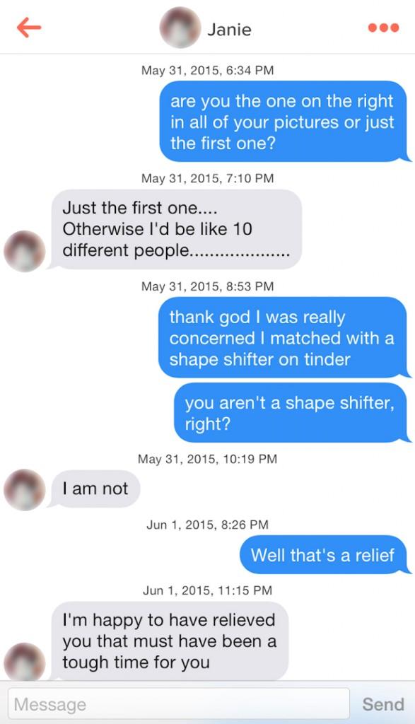 Tinder Lines 6
