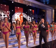 NBC Cancels Miss America Pageant Because Of Donald Trump