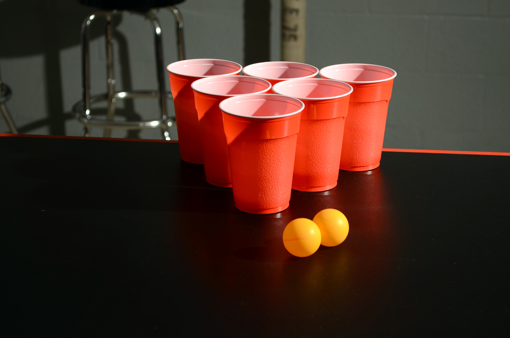 Arguement Over Beer Pong Rules Leads To Shooting Death Of Blinn College Student