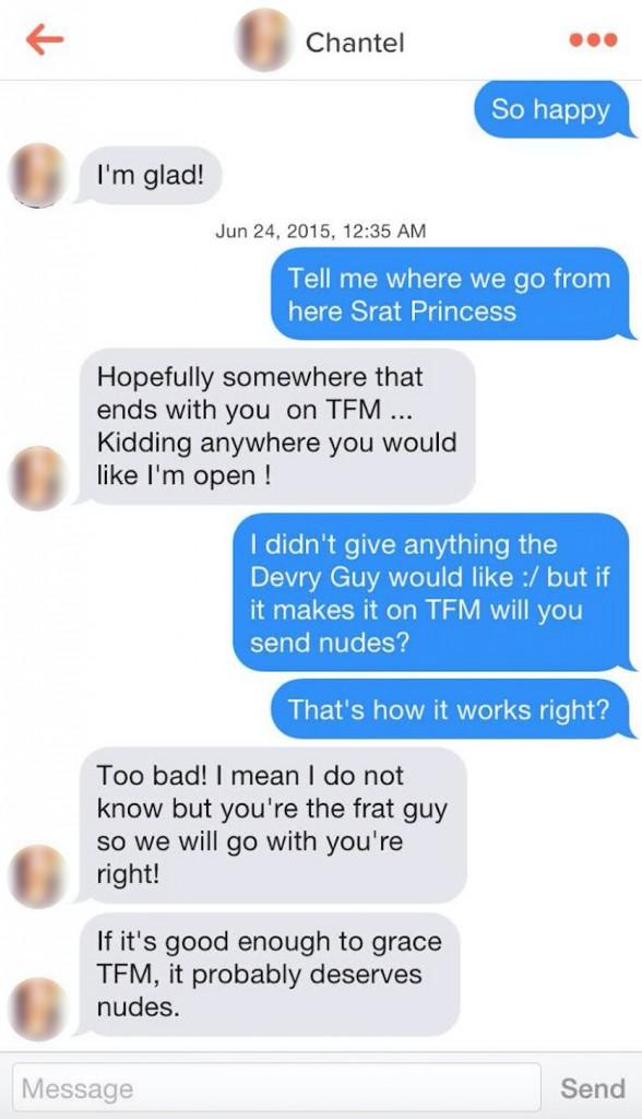 Tinder Lines 5