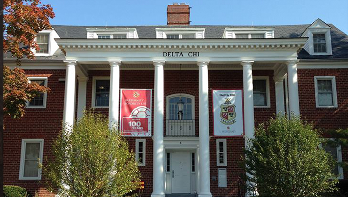 Maryland Delta Chi Removed After University Goes Behind Their Backs
