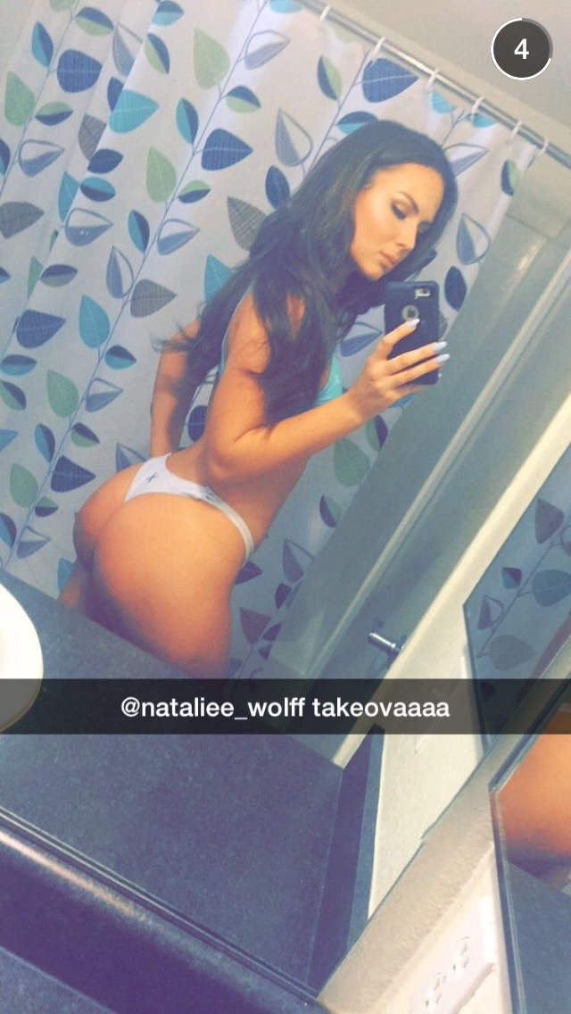 from Kannon hottest naked girls on snapchat