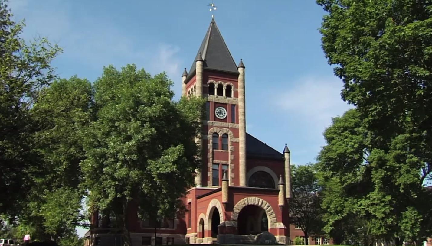 University of NEW Hampshire - YouTube