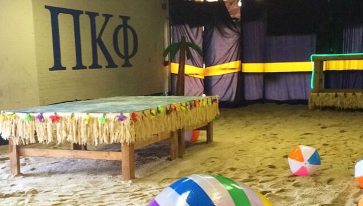 10 Things Every Frat House Needs