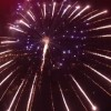 Watch What It's Like To Fly Through A Fireworks Show From a Drone's Perspective