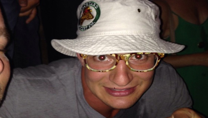 Gronk Used To Have Naked Slip-N-Slide Parties With Sorority Girls While At Arizona
