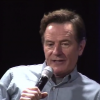 "Breaking Bad's Bryan Cranston Owns Kid With Braces With ""Your Mom"" Joke"