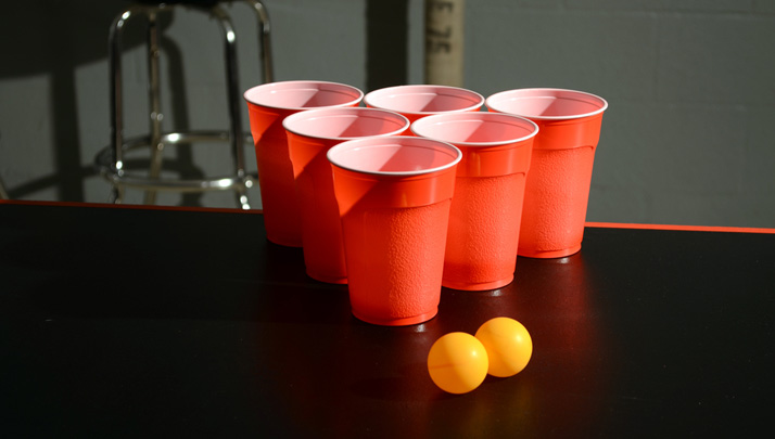 Guy Accidentally Shoots Two People While Trying To Use Gun For Beer Pong Distraction