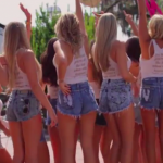 Power Ranking The Hottest Sororities