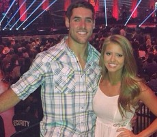 Take A Look At OU's Trevor Knight's New Clemson ADPi Babe