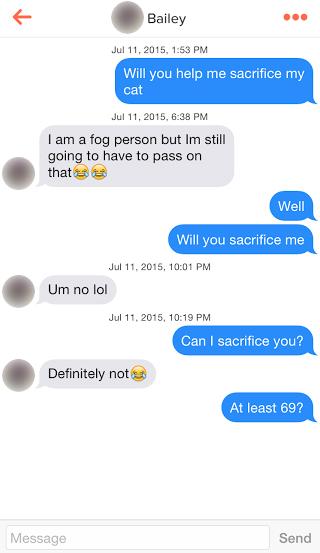 Tinder Lines 19