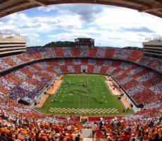 TFM's Top 10 Universities For College Football