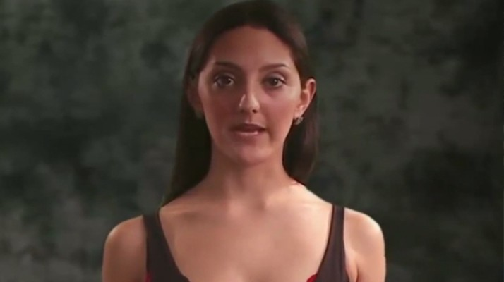 Women Made A PSA To Get You To Stare At Their Big Breasts