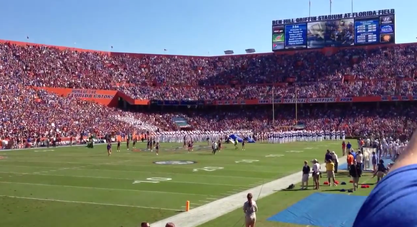 UF Fan Trolls Florida St. With Craigslist Post Looking For Girls To Entrap FSU Football Players