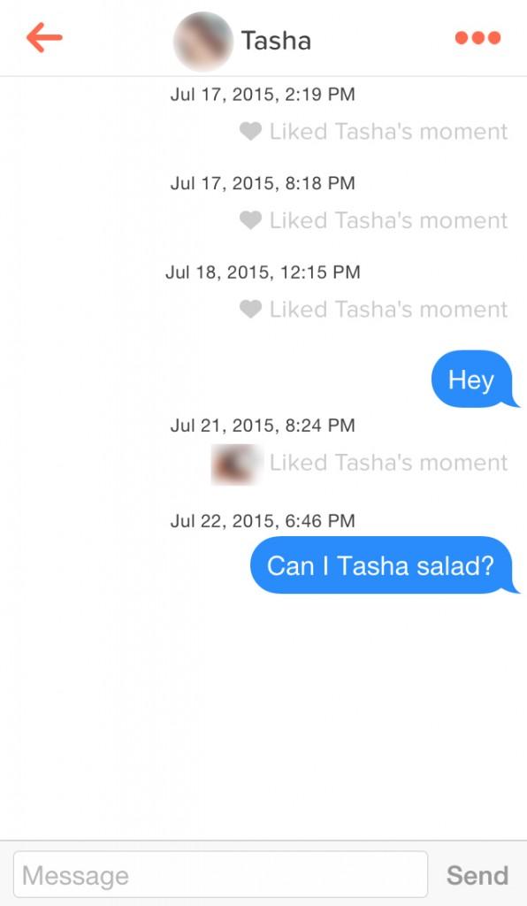 Tinder Lines 8