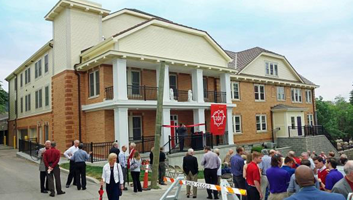 Cincinnati SigEp Drops A Nuke On The Housing War With $2.5M Renovations