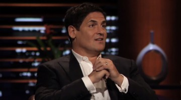 Mark Cuban Spits Truth On Donald Trump, Says Trump Is Lucky He's Not Running