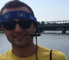 Member Of Kappa Alpha Goes Missing In Cape Cod, Help Spread The Word