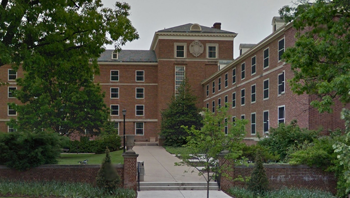 Penn State Kid Tries To Annoy Girlfriend By Setting Off Fire Alarm, Gets Charged With Arson