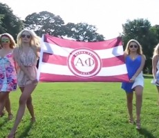 This Director's Comments Spoof Of The Alabama Alpha Phi Video Is The Best Thing You'll See All Week