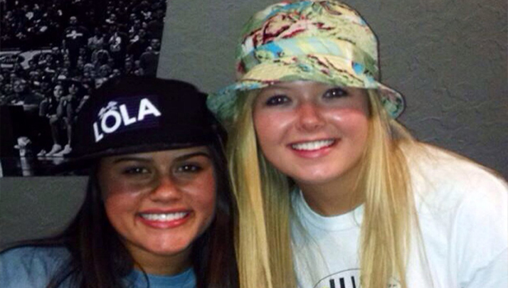 Bob Stoops' Hot Daughter Joins Tri Delt In Recruiting Steal Of The Century