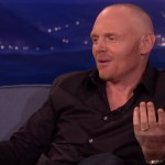 Comedian Bill Burr Cracks Some Jokes About Caitlyn Jenner On Conan