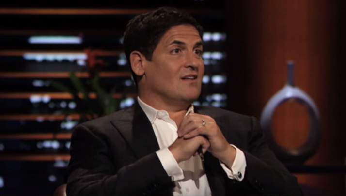 Mark Cuban Nails What's Wrong With The Republican Party, And He's Got My Vote For President