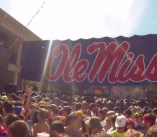 These Are The Best Universities For Tailgating, Rush Week, And Partying