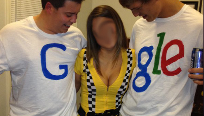 This Girl Resigned From Her Sorority Because She Freed The Nipple On Instagram