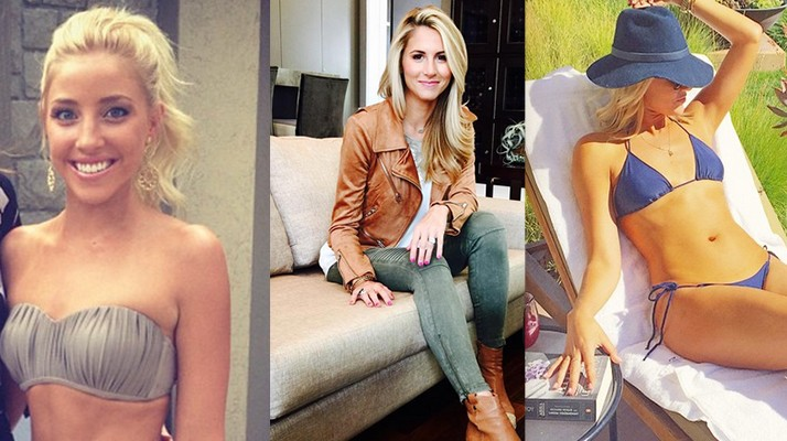 Power Ranking The Hottest Sideline Reporters In College Football