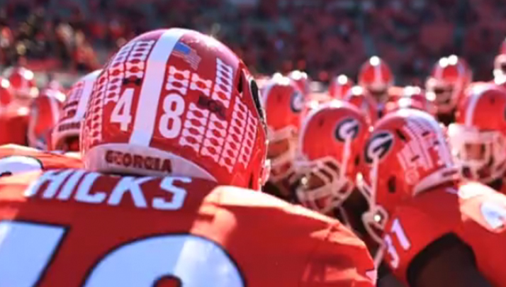 UGA's 2015 Hype Video Will Get You Excited For The Season No Matter Who You Root For