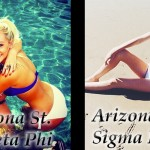 POLL- Which Sorority Is Hotter- Arizona Sigma Kappa Or Arizona State Pi Phi?
