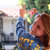 UCLA Kappa Kappa Gamma Rush Video
