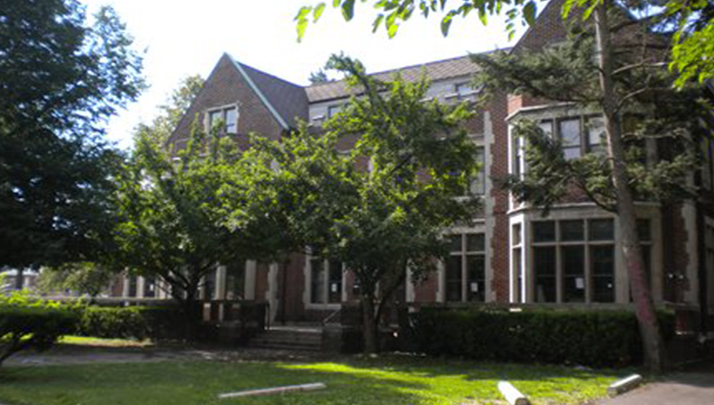 Theta Delta Chi Brothers Thwart Fraternity House Burglary At University of Michigan