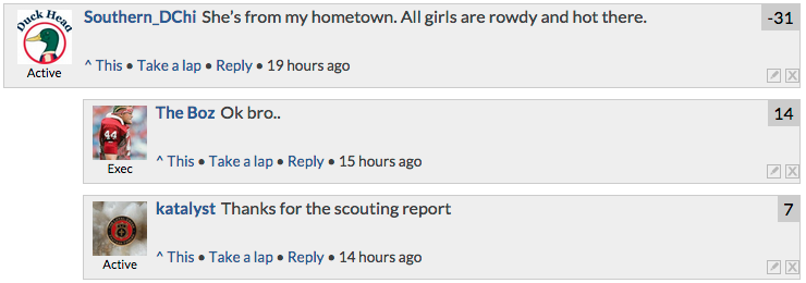 """guy hooks up with randoms 94 comments on should i let my wife hook up with another guy and a man can't just hook up with a woman when guys can't just """"get"""" random."""