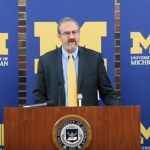 University Of Michigan President Has The Dumbest Reason Ever For Why The End Of Greek Life Is Near