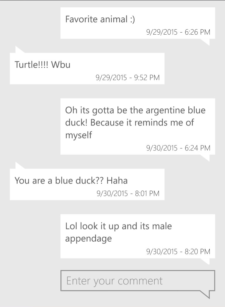 Total Frat Move | Ridiculous Tinder Pickup Lines, Part 64