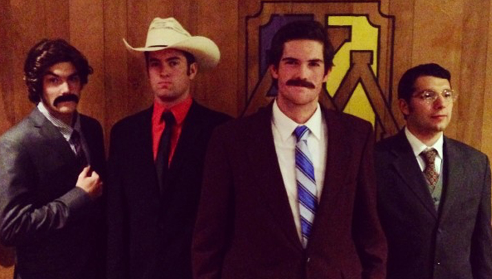 The 2015 TFM Halloween Photo Contest Is Here And You Can Win Big Prizes