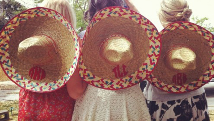 Clemson Student Offended By Mexican Sombreros Turns Out To Be A Huge Hypocrite